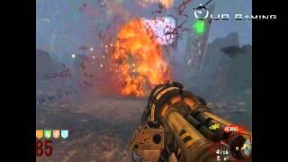 getlinkyoutube.com-Black Ops Zombies Level / Round 100! - Do You Feel Challenged?!