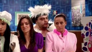 getlinkyoutube.com-La Familia Peluche Tercera Temporada Capitulo 5 HD
