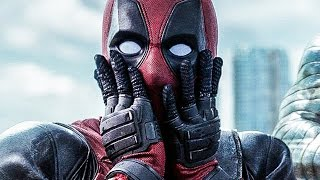 getlinkyoutube.com-Deadpool Trailer (2016) Marvel (Deadpool Movie Full Trailer)