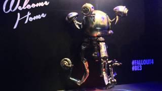 getlinkyoutube.com-Fallout 4 Robot: Bad Jokes