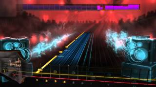 getlinkyoutube.com-Stricken - Disturbed - Rocksmith 2014 - Bass - DLC