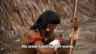 getlinkyoutube.com-Fremder im Regenwald (in Deutsch)