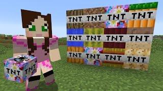 getlinkyoutube.com-Minecraft: TNT GARDEN CHALLENGE [EPS9] [33]