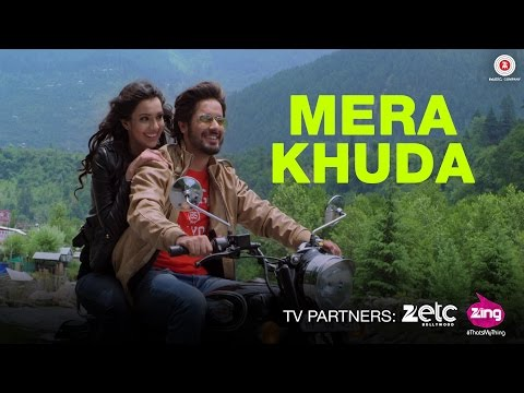 Mera Khuda - Official Music Video | Suraj Bajaj & Sabiha Attarwala | Sandeep Saxena
