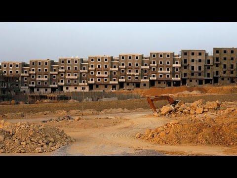 Document 8 : Égypte - le gouvernement lance un vaste projet de relogement