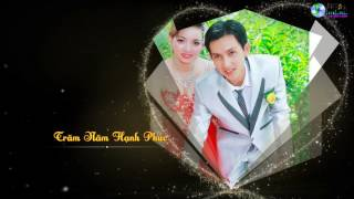 getlinkyoutube.com-free style đầu băng wedding proshow producer convert từ after effect