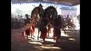 getlinkyoutube.com-Jatilan Kreasi Baru Kudho Satriyo