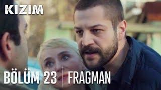 Kızım Dizisi 23. Bölüm Fragmanı Kızım 23. Bölüm'de Neler Olacak 15 Mart'ta TV 8'de