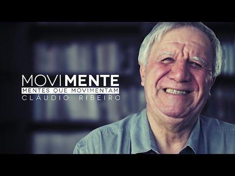 MoviMENTE: Cláudio Ribeiro