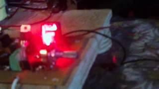 getlinkyoutube.com-Probador de inyectores common rail