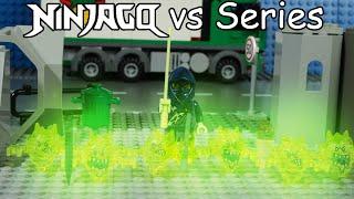 getlinkyoutube.com-LEGO Ninjago Posession: Jay vs Ghosts