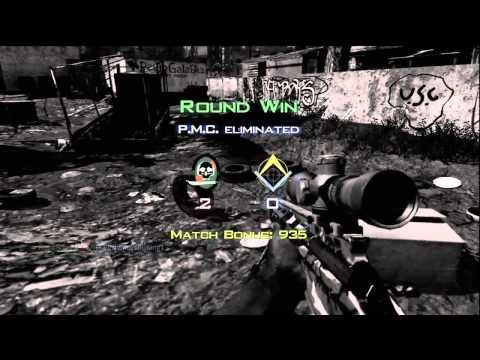 MW3| BEST TRICKSHOT EVER! REACTION!