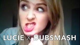 getlinkyoutube.com-LUCIE : La star française de Dubsmash