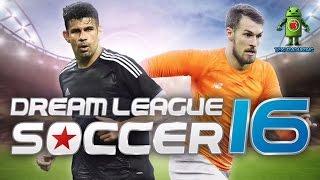 getlinkyoutube.com-Dream League Soccer 2016 (iOS/Android) Gameplay HD