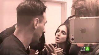 getlinkyoutube.com-جوغونيس | مشجع أرجنتيني يبصق على ميسي !