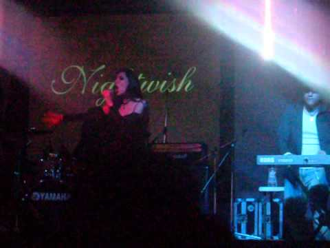 Tributo a Nightwish - Nemo