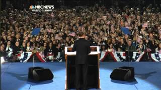 getlinkyoutube.com-Obama Victory Speech 2008