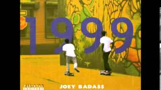 getlinkyoutube.com-Joey Bada$$ - 1999 (Full Album Mixtape)