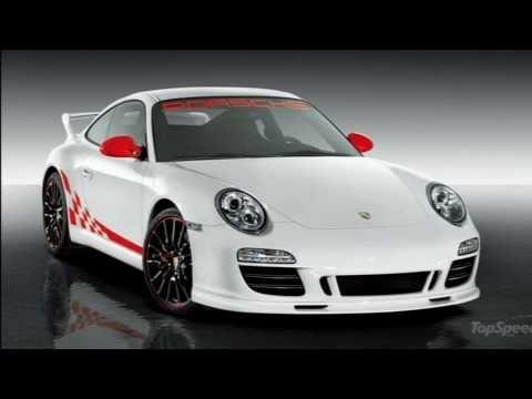 2011 Porsche 911 Carrera Cup Asia