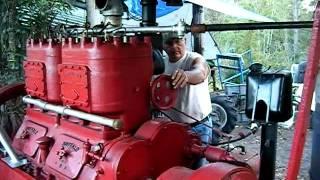 getlinkyoutube.com-Antique Engine
