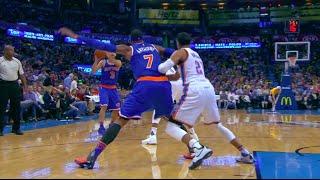 getlinkyoutube.com-Carmelo Anthony - Postup Powerhouse