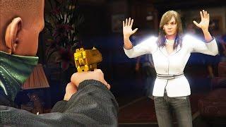 getlinkyoutube.com-EXPENSIVE MANSION ROBBERY! | GTA 5 Mods