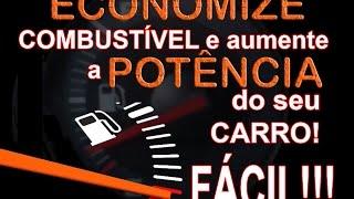 getlinkyoutube.com-ECONOMIZE Combustível e tenha mais POTÊNCIA Fácil!!!!!