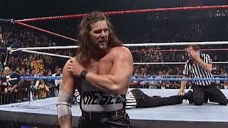 getlinkyoutube.com-Bret Hart vs. Diesel - WWE Championship Match: Survivor Series 1995