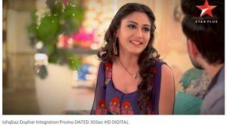 Star Plus Dopahar | Shivaay & Anika