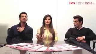 getlinkyoutube.com-Hate Story 3 | Sharman Joshi, Zarine Khan, Karan Singh Grover | Box Office India