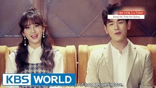 KBS WORLD e-TODAY [ENG/2017.03.22]