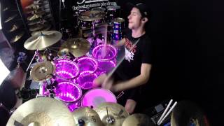 getlinkyoutube.com-Aerosmith - Dream On - Drum Cover