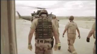 getlinkyoutube.com-Norwegian medevac extract seven injured American soldiers in Afghanistan