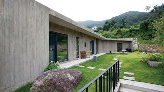 [월간전원주택라이프] 전원주택, 양평 철근콘크리트주택_건축과 환경