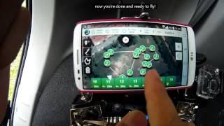 getlinkyoutube.com-APM 2.6 Custom Quad 'Draw and Fly' Full Auto Mission