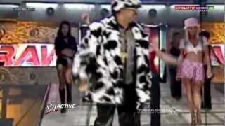 getlinkyoutube.com-The Godfather entrance video - The Ho Train (with vocal)
