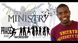 Best Worship Songs Ever (10) [EydelyworshiplivingGod Selection]