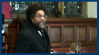 getlinkyoutube.com-Cornel West | Occupy Wall Street Debate | Oxford Union