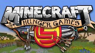 getlinkyoutube.com-Minecraft: Hunger Games Survival w/ CaptainSparklez - DONALD TRUMP