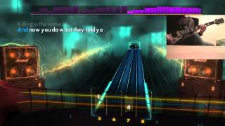 getlinkyoutube.com-Rocksmith 2014 | Killing In The Name - Rage Against The Machine (Lead Guitar)