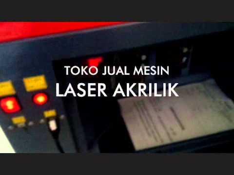 HARGA MESIN LASER CUTTING AKRILIK MURAH BS 9060 SURABAYA YOGYAKARTA BALI MAKASSAR