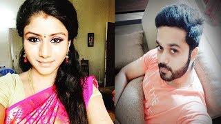 Semba Karthik Lovely Couples Whatsapp Status width=