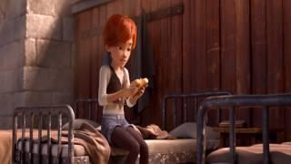 Sia - Suitcase scene ( from Ballerina movie ) reupload