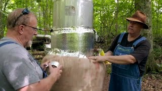 These Moonshiners Are Looking to Get Into the Gin Business