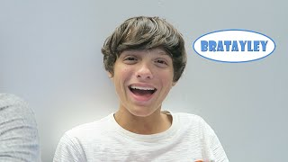 getlinkyoutube.com-Caleb's Back Right in Time for AUSTRALIA! (WK 243.3) Bratayley