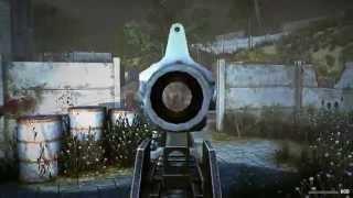 getlinkyoutube.com-[Unity3D] Multiplayer FPS Game Update 12