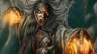 getlinkyoutube.com-Заклинание на смерть