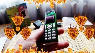 getlinkyoutube.com-Самый крутой телефон !!! Я в шоке ! Посылка из Китая. Aliexpress