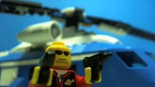 getlinkyoutube.com-Lego City Zombie Defense