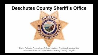 getlinkyoutube.com-Oregon Crime Scene Photos   Lavoy Finicum Investigation